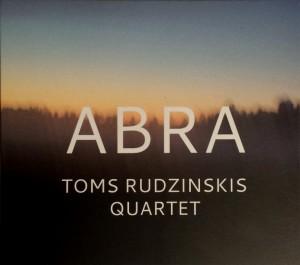 Toms Rudzinskis - Abra