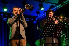 Four Seasons - Jazzwerkstatt Graz 2016 © Peter Purgar