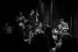 "Gerhard Ornig Trio - CD Release ""First Flow"""