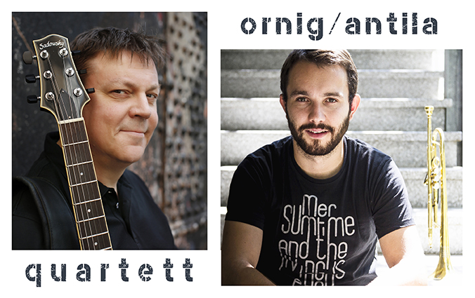 OrnigAntila Quartett Foto 72